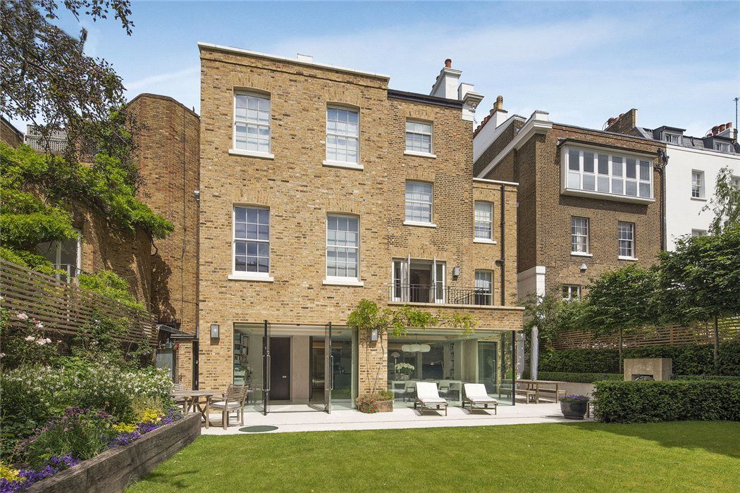 House for sale in Clarendon Road, Notting Hill, Holland ...