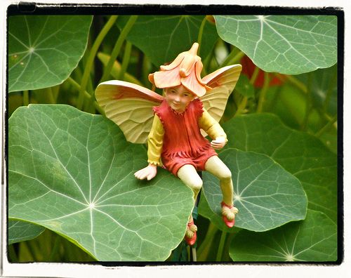 17 Best images about garden fairies on Pinterest Gardens Fairy