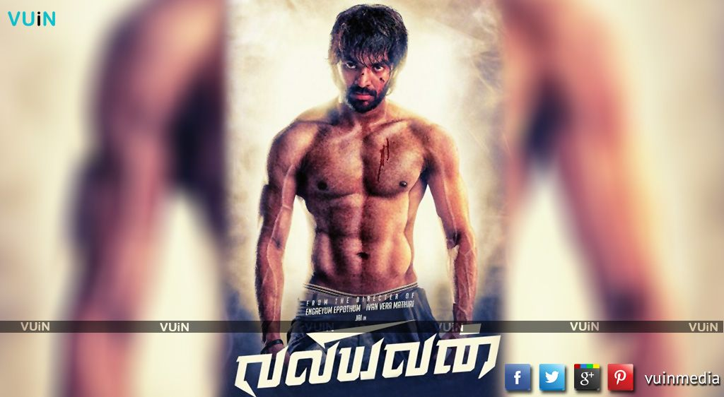 Jai follows dhanush sports a 6 pack abs tamil cinema news sporting six pack abs is the latest fashion in the tinsel town the gen x stars dont hesitate to experiment with this looks jai does it altavistaventures Image collections