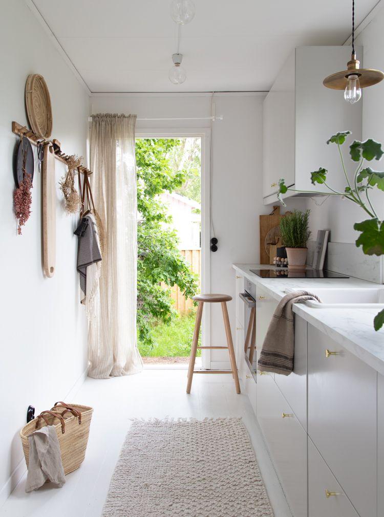 Hello Holly Podcast Episode 1 Scandinavian Design Style Life With Niki Brantmark Scandinavian Home My Scandinavian Home Cottage Kitchen