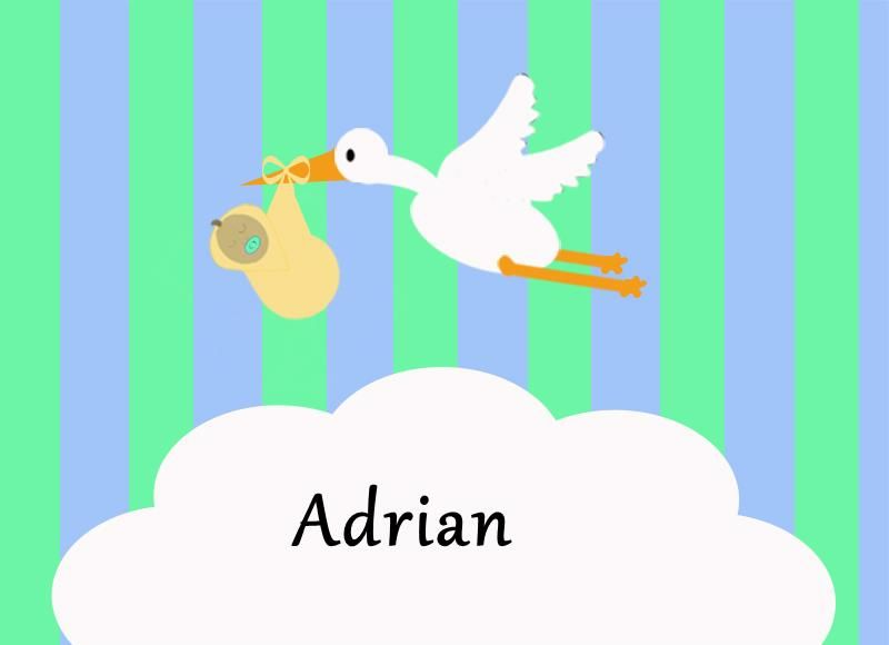 Do You Want To Know What The Name Adrian Means?
