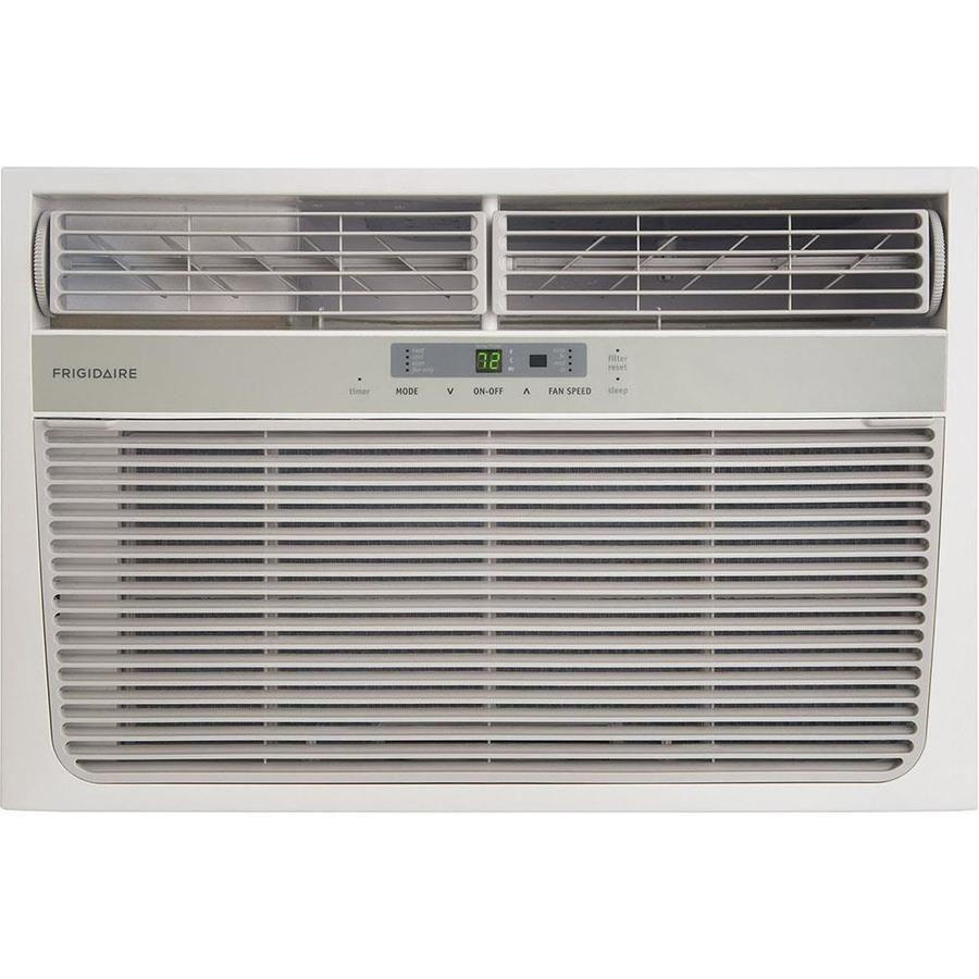 Frigidaire 11 000 Btu 115 Volt Heat Cool Window Air Conditioner