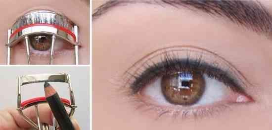 comment appliquer eye liner facilement