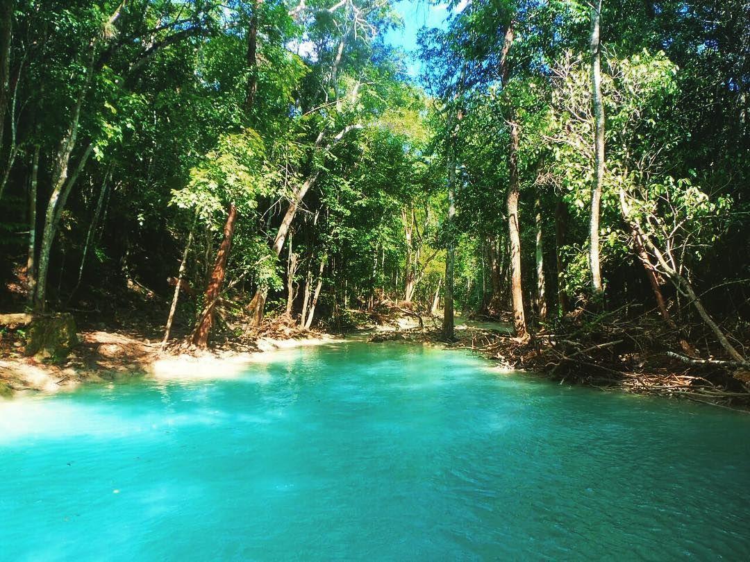 Onde eu gostaria de estar agora... Foto do Rancho Querete em Cuba por @lureisss  Marque as fotos das suas viagens com a hashtag #viagemlivre