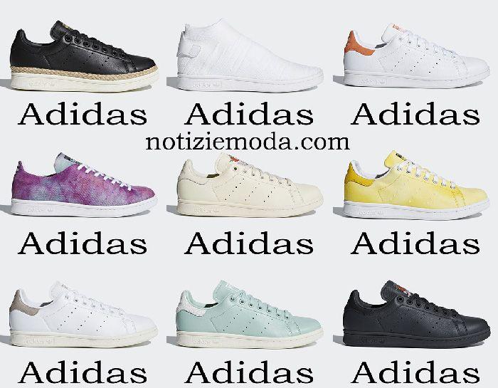 scarpe adidas donna stan smith 2018
