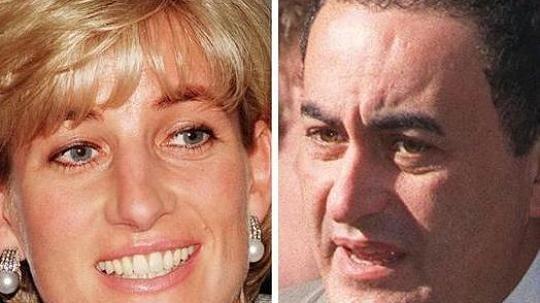 Sechs Jahres nach dem Unfalltod mit Lady Diana: Britische Justiz will zum Tod von Dodi Fayed ermitteln