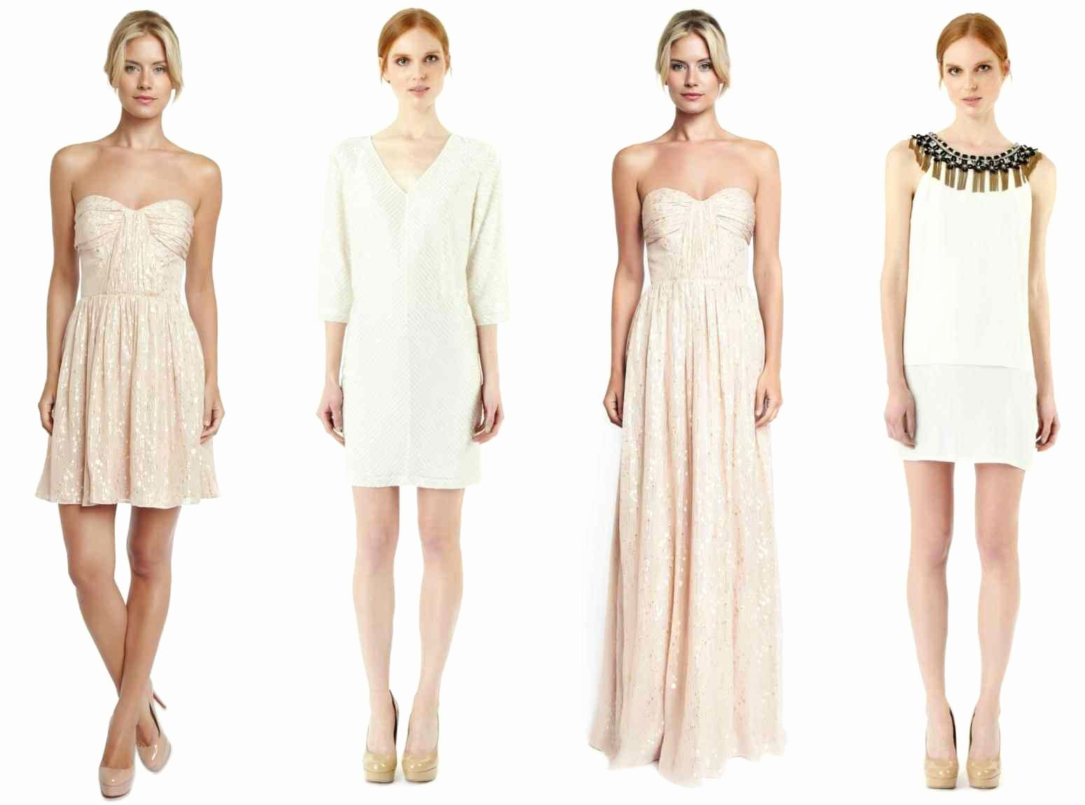 Dresses to Attend a Wedding