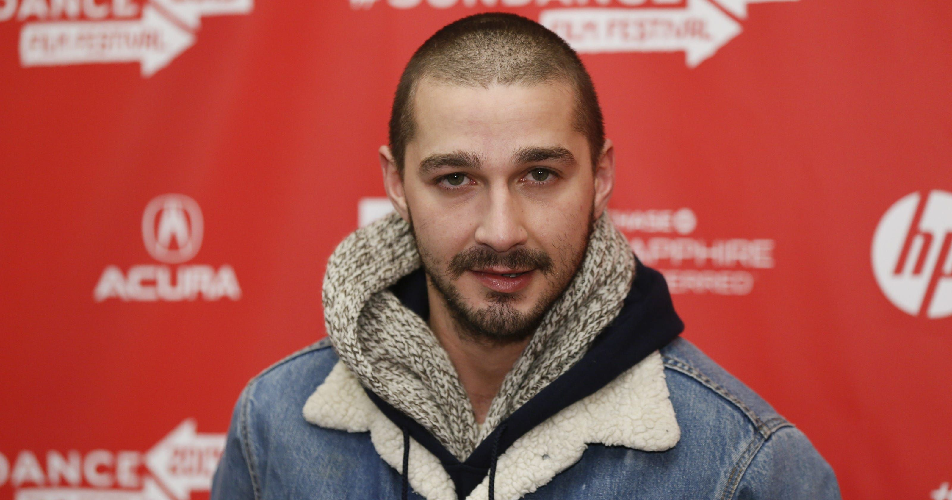 Pin by T on Icons Shia labeouf, Fashion, Celebrities
