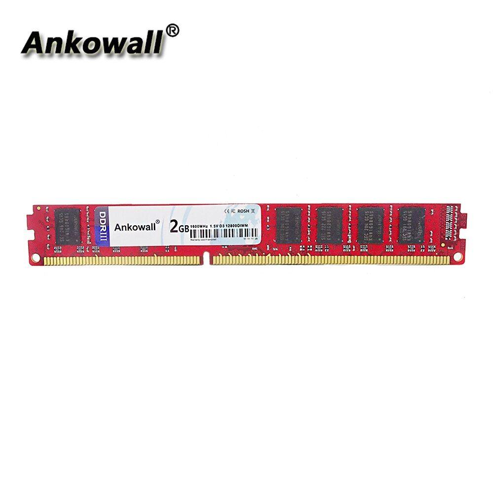 Good Price For Ankowall Ram Ddr3 4gb 8gb 2gb 1333 Mhz 1600mhz 1866mhz Desktop Memory 240pin 1 5v Sell 2gb 8gb New Dimm 8gb Memories Price