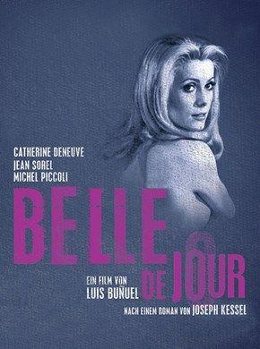 Título Original: Belle De Jour Título no Brasil: A Bela da Tarde (1967)