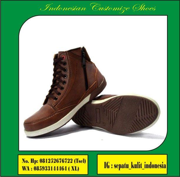 7bc75339c40b Sepatu Kulit Pria, Sepatu Kulit Asli, Sepatu Kulit Wanita, Sepatu Kulit  Malang,