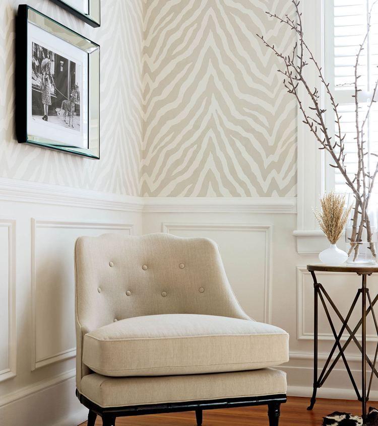 Wallpaper Trends 2019 Home Dining Room Wallpaper