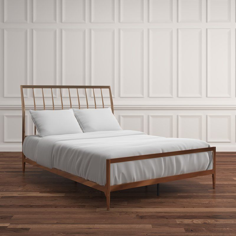 You ll love the Albina Metal Sleigh Bed at AllModern   With Great Deals on. You ll love the Albina Metal Sleigh Bed at AllModern   With Great
