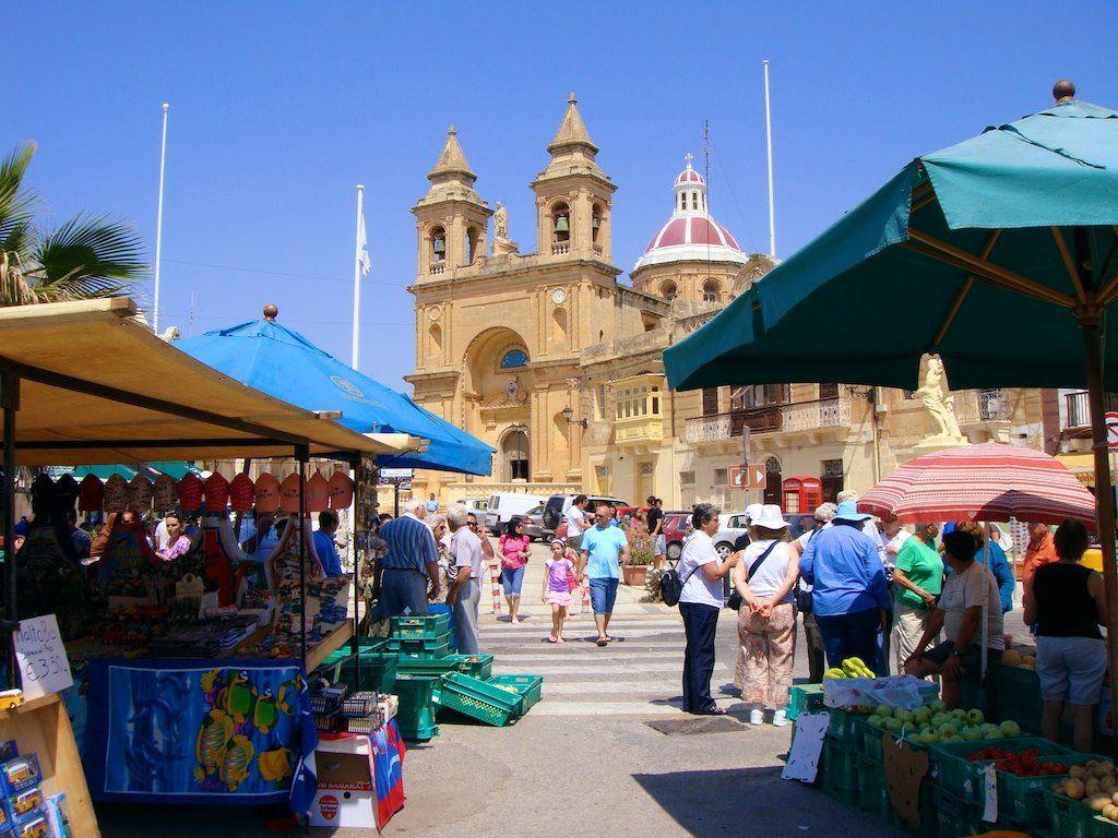 9 Razões para Fazer Intercâmbio em Malta