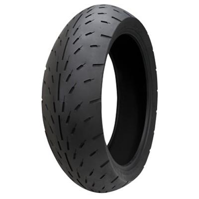 Stealth 003 190//50ZR-17 Shinko 87-4008 Rear Motorcycle Tire