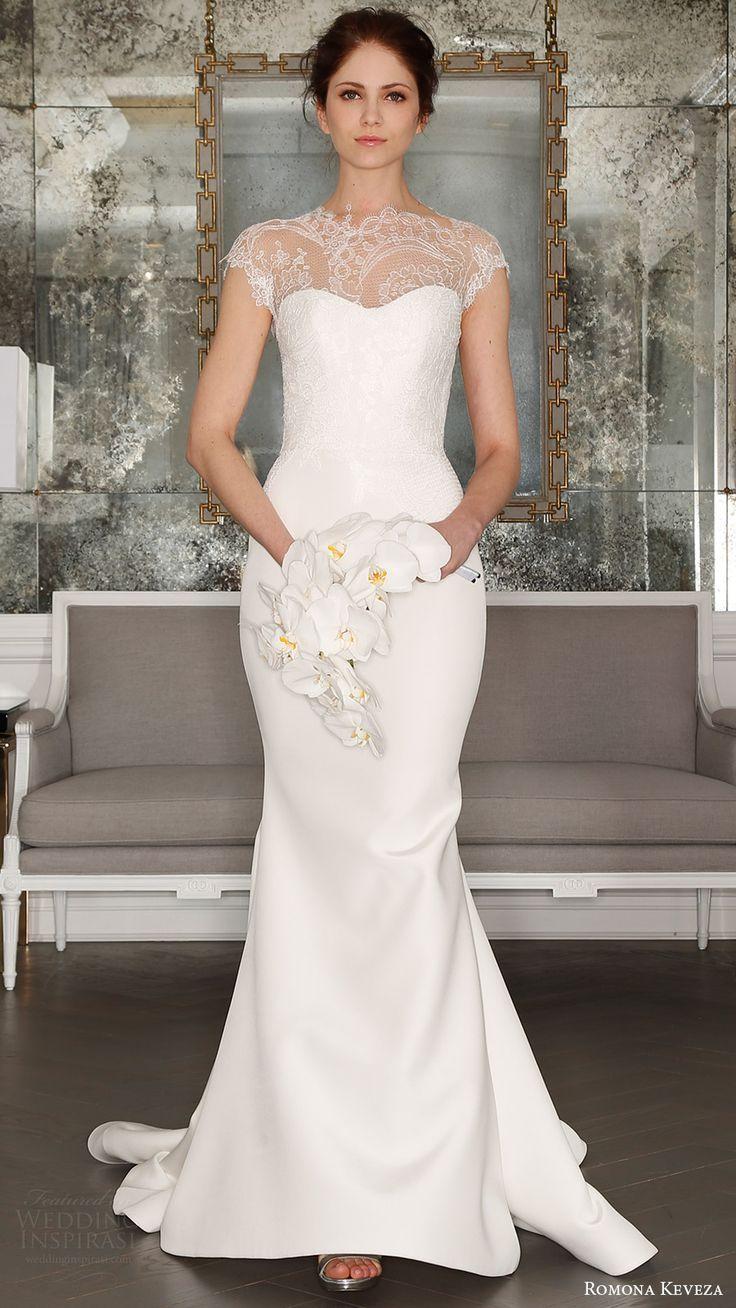 Nice dresses for wedding  nice dress  Dress Patterns  Pinterest  Bridal gowns Wedding