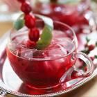 Festive Holiday Party Drink Recipes | Midwest Living