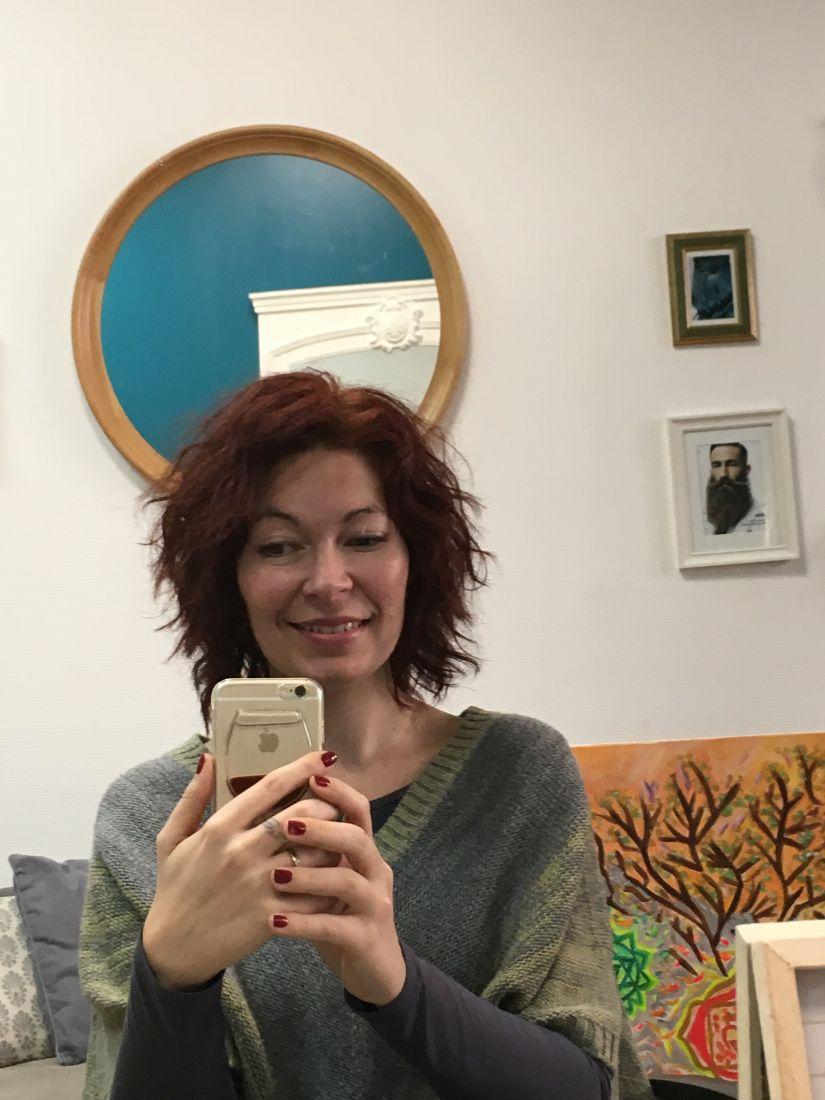 25++ Sandra coiffure inspiration