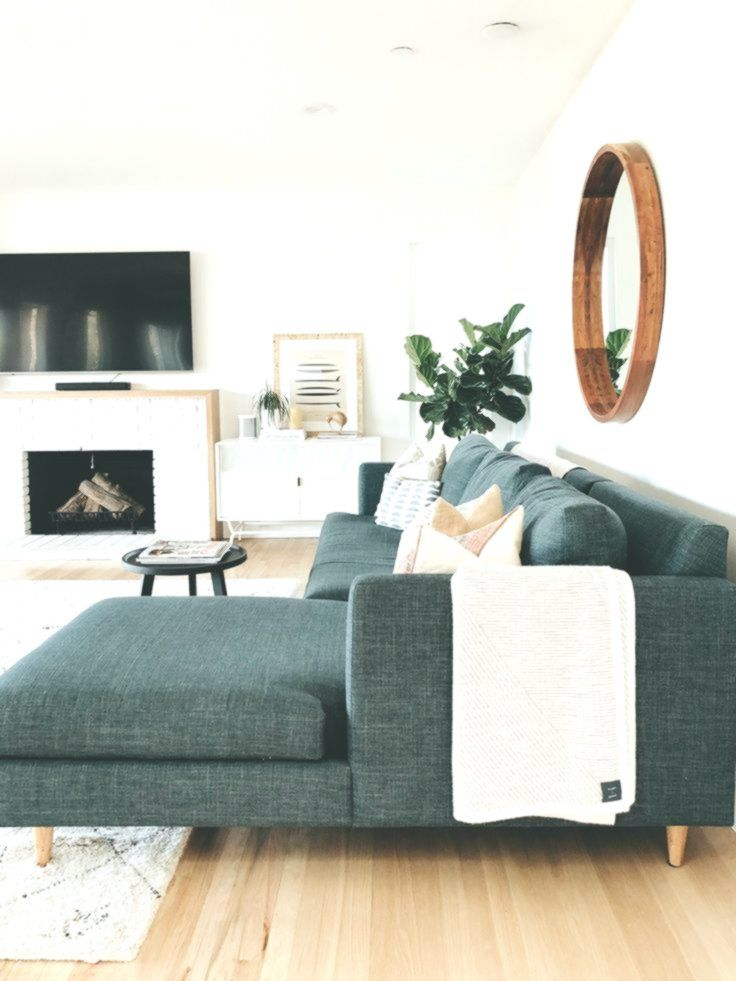 Photo of California Casual family room by Katie Monkhouse Interior Design – Home Decor Design