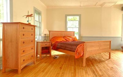 Green & Eco-Friendly Bedroom Furniture avail NOW at The Clean ...