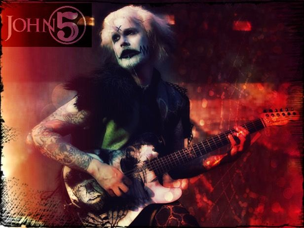 John 5 my creation