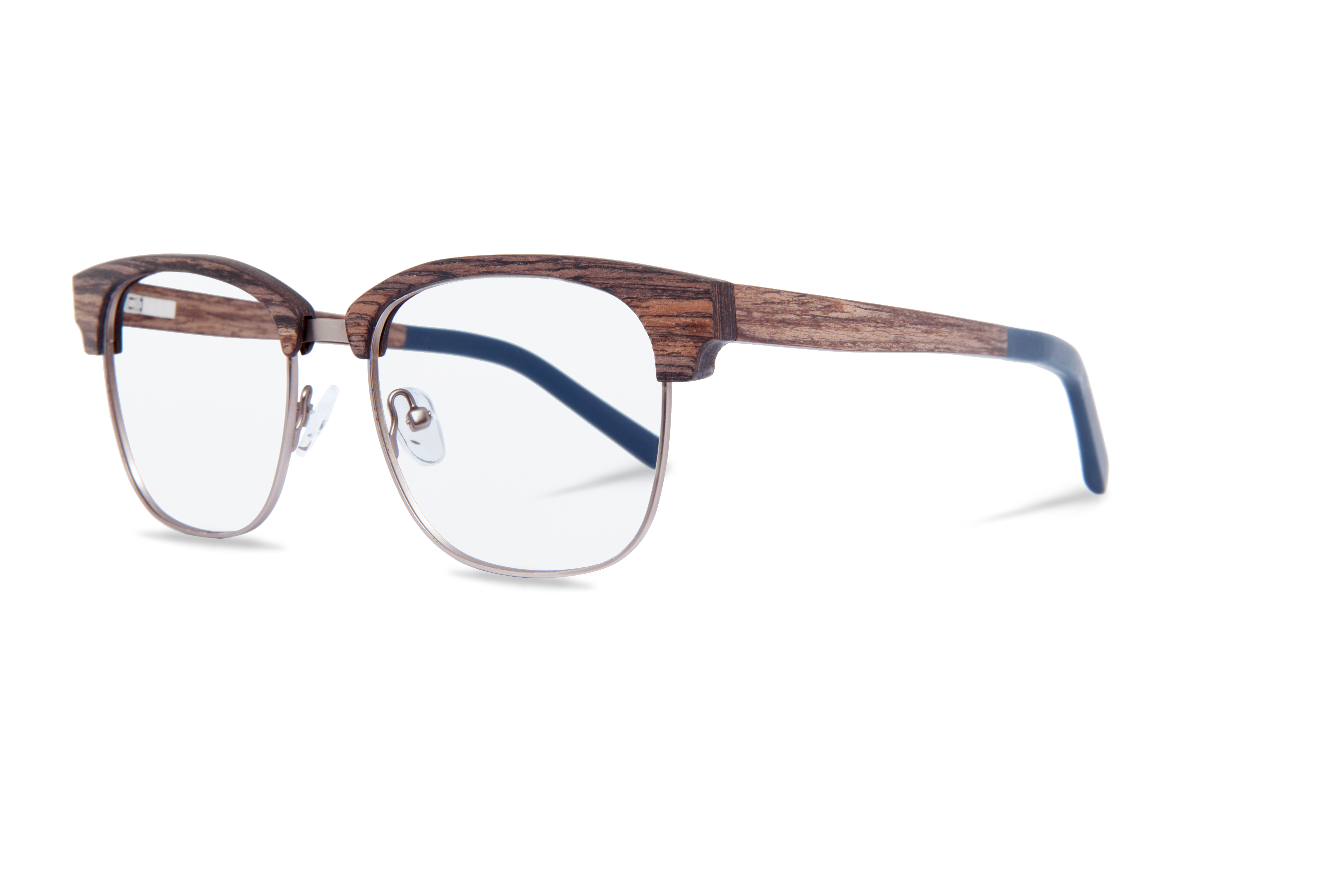 ALBERT [kingwood] #curatedeyewear #style #glasses | KERBHOLZ | Pinterest
