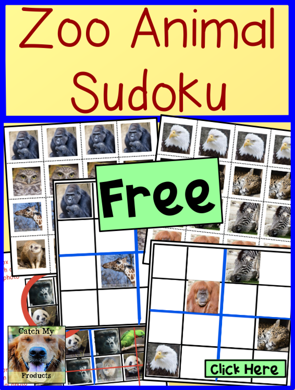 Sudoku Worksheets