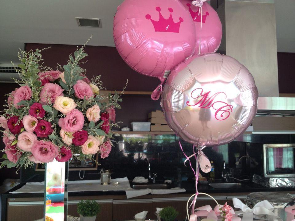 Balões Baloons