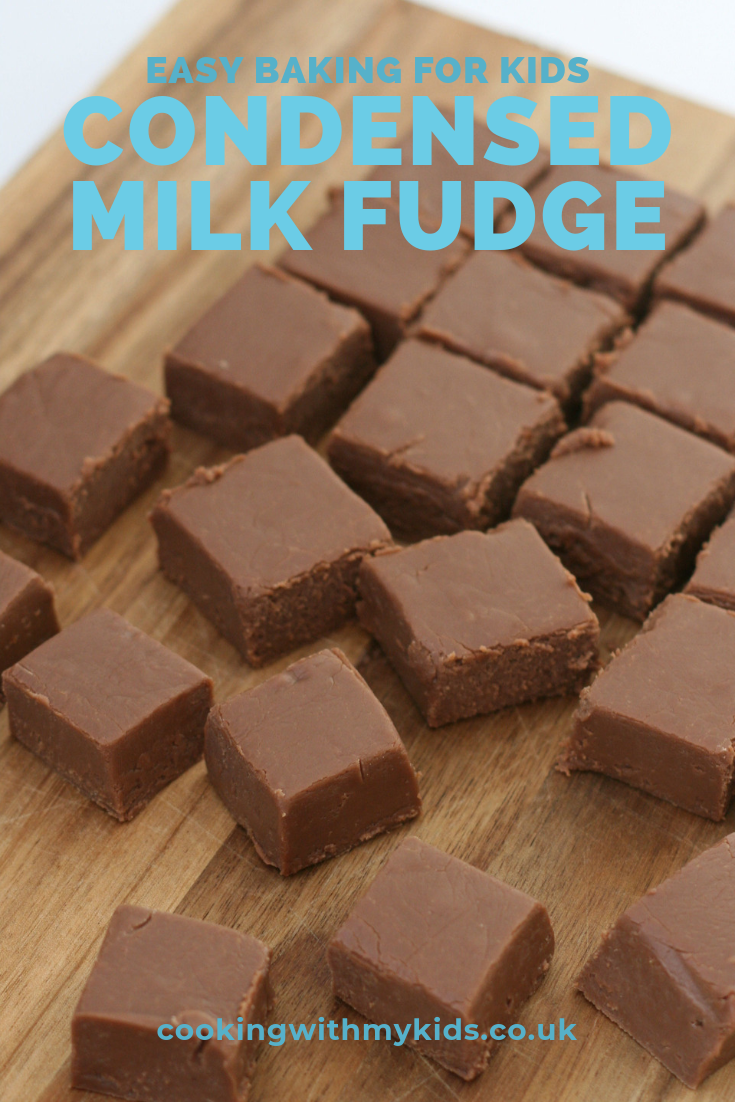 Slow Cooker Fudge Cooking With My Kids Recipe Slow Cooker Fudge Chocolate Fudge Recipes Easy Fudge Recipe Condensed Milk