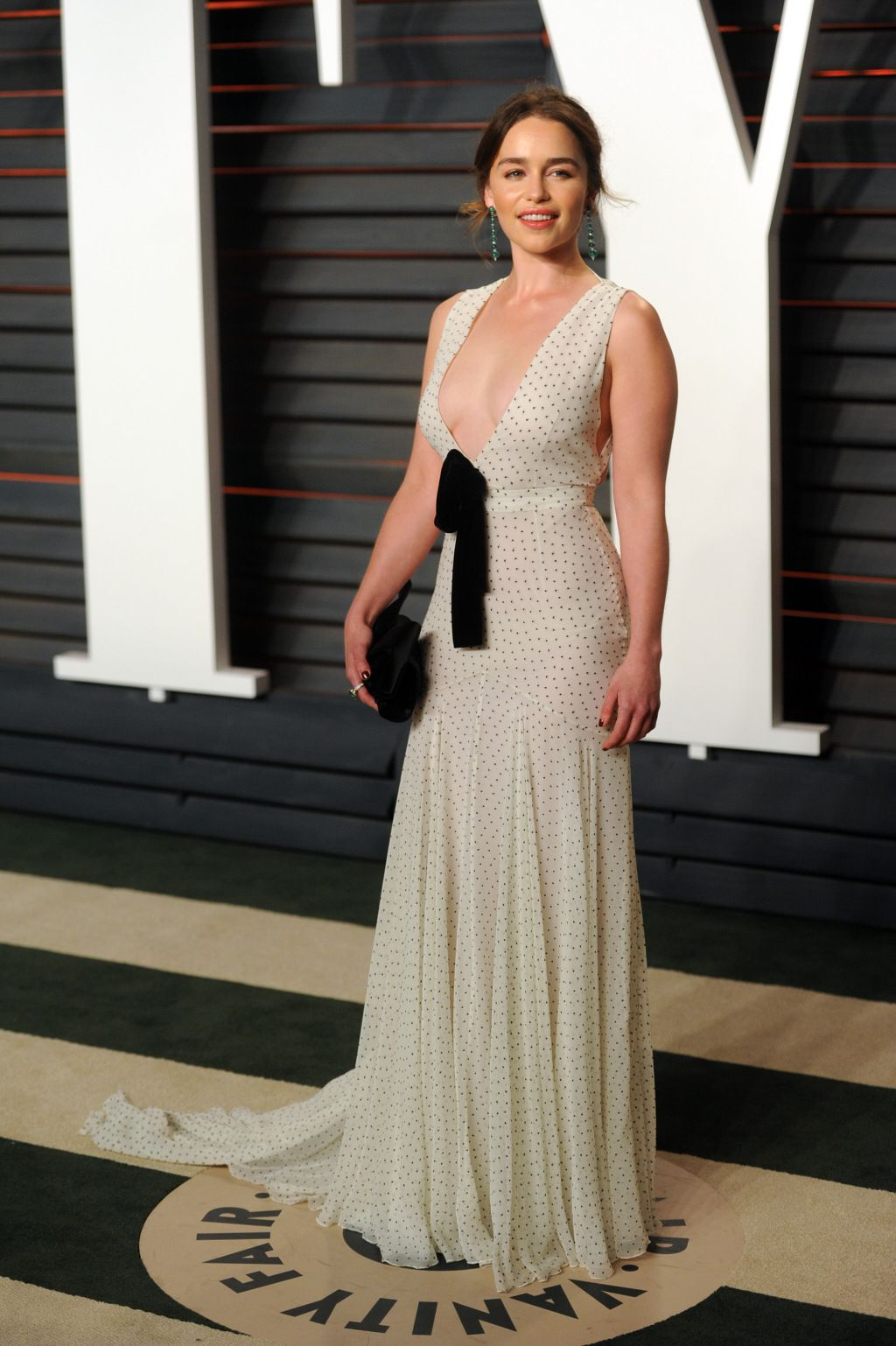 Oscar Roter Teppich 2016 Inside The Oscars 2016 Vanity Fair After Party Emilia