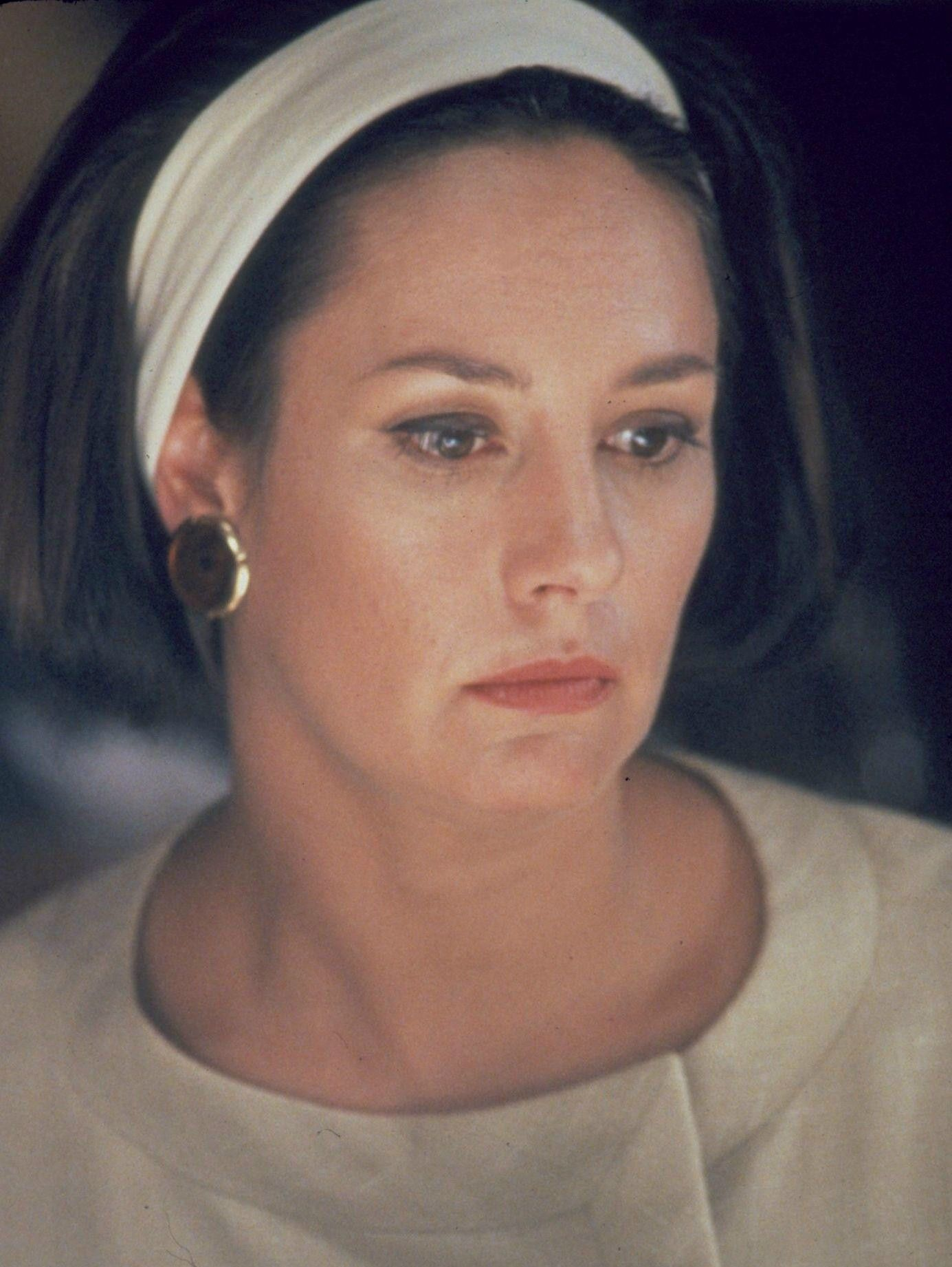 Laurie Metcalf Character Actress Jfk Movie Photo