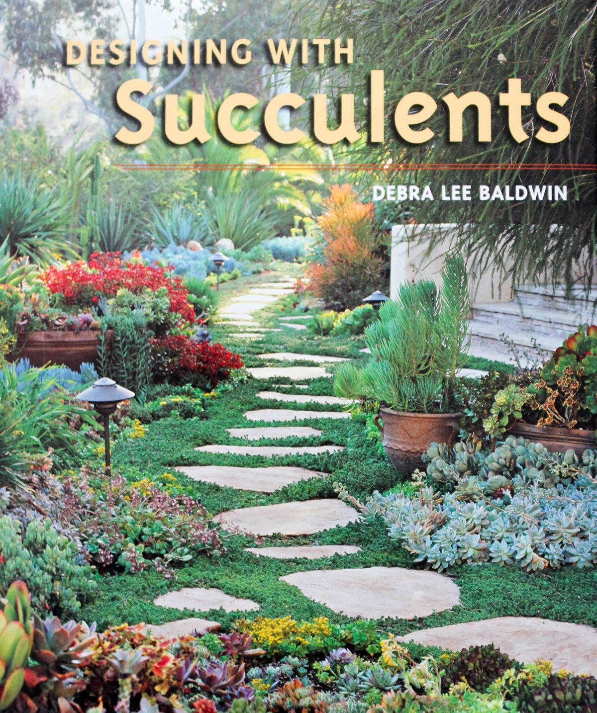 A book review on Designing With Succulents by Debra Lee ...