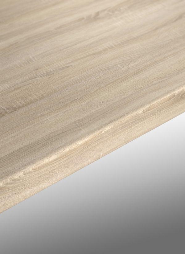 Dąb Sonoma Blat Kuchenny Z Dekorem Drewno R 3181 Profil C38