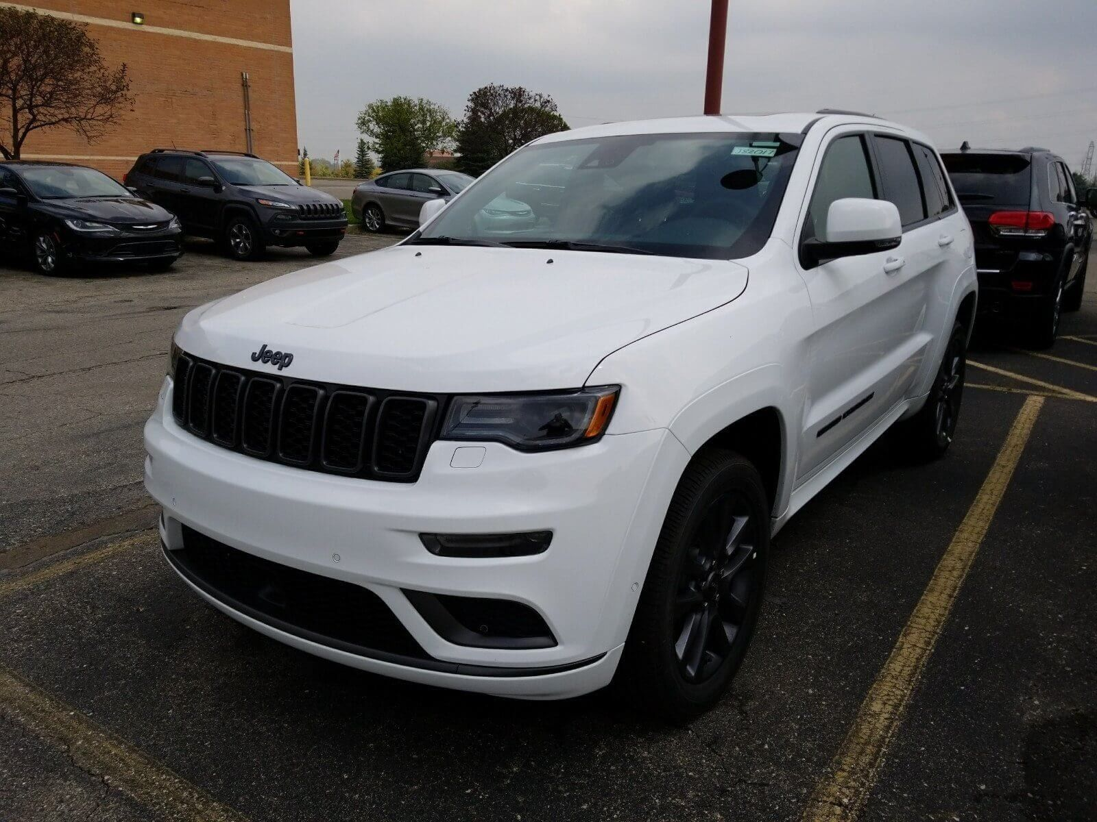 2019 Jeep Grand Cherokee Mpg Overview Jeep Grand Cherokee Jeep