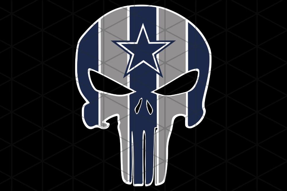 Dallas Cowboys,nfl svg, Football svg file, Football logo
