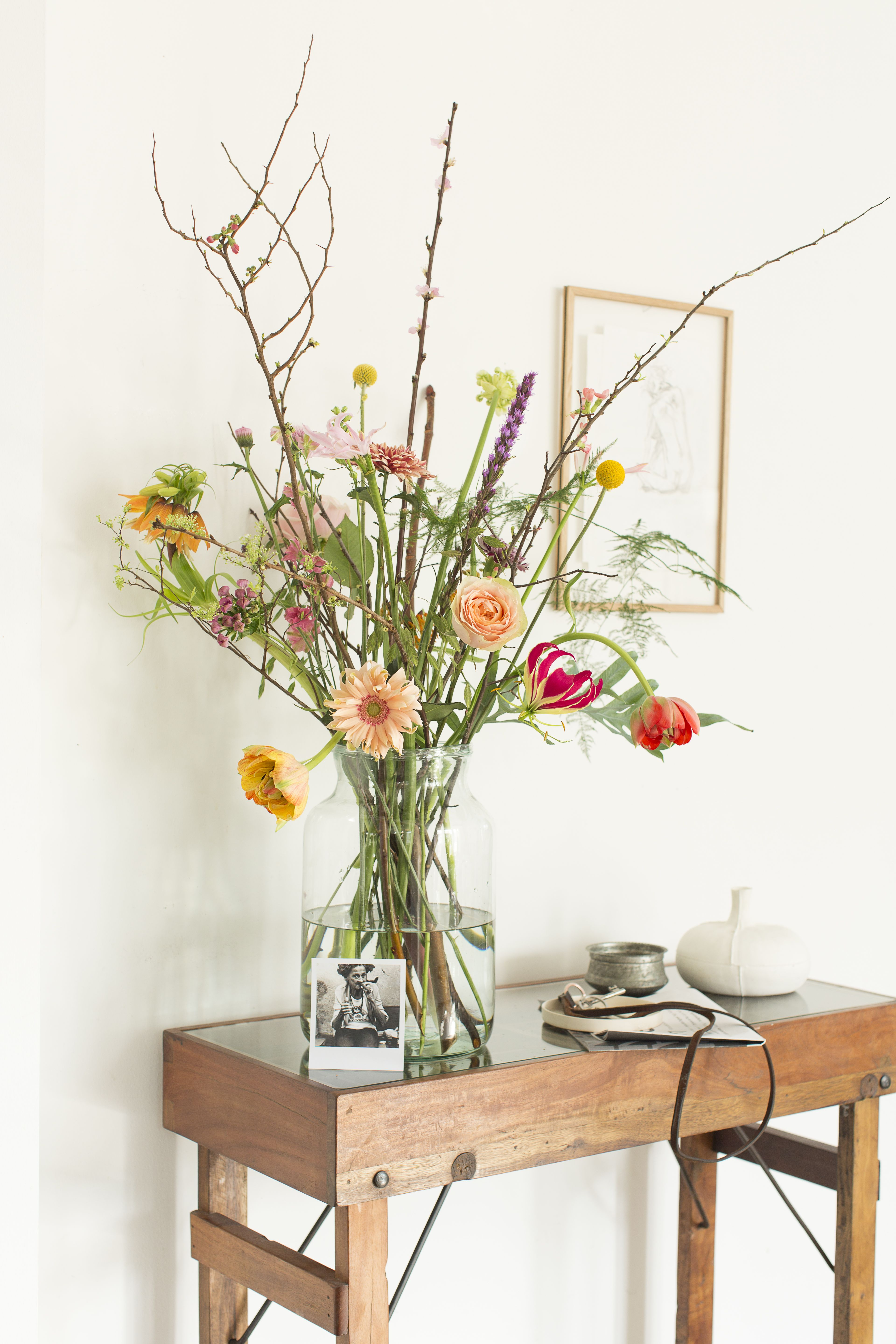 Photo of Immer frische Blumen in der Wohnung – bloomon brings you hap…