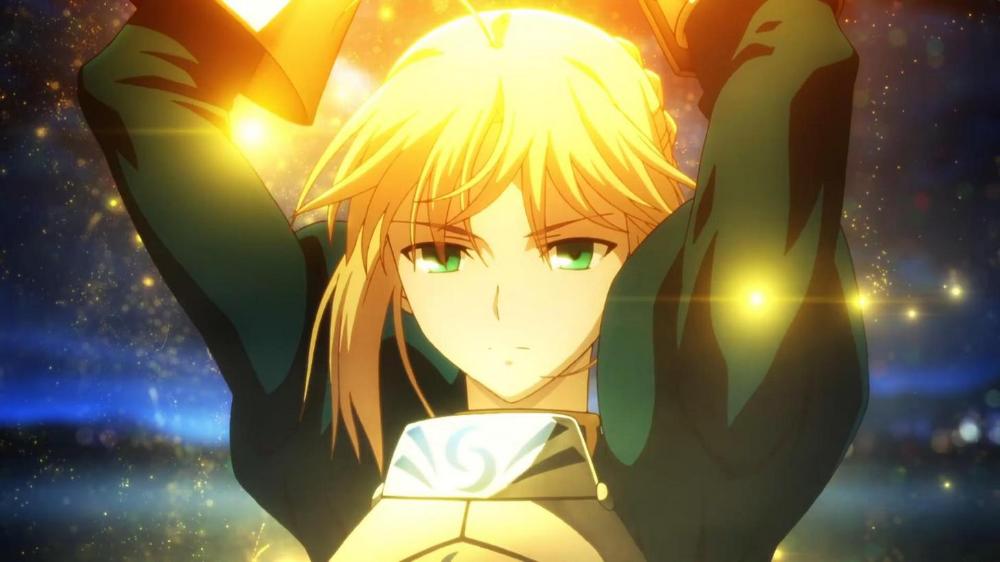 Pin by Heart Gloooo on Fate/Stay Night Arturia pendragon