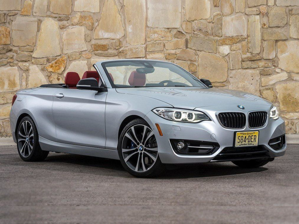 Get The Bmw 2 Series Convertible 218d 150 M Sport Nav Step Auto On A Personal Or Business Lease From As Littl Bmw 2 Series Convertible Bmw Bmw Convertible
