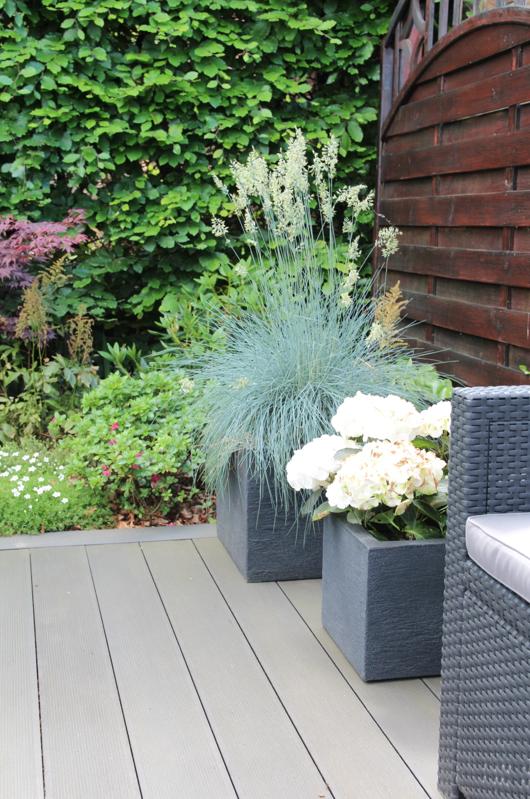 Sichtschutz Terrasse Garten Günstig