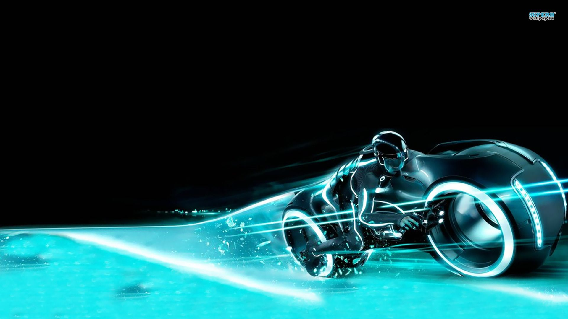 2010 tron evolution wallpapers - photo #14
