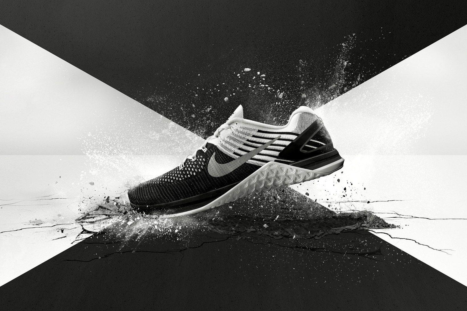 Nike Metcon 3 Nike Metcon 3 DSX Flyknit