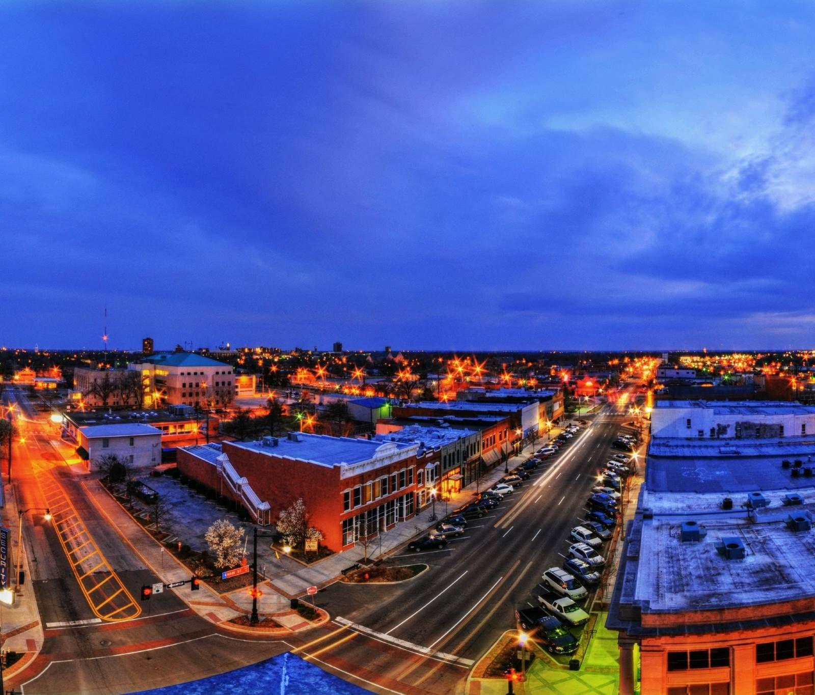 The 13 Best Kept Secrets In Norman Oklahoma Norman Oklahoma Oklahoma Usa Norman