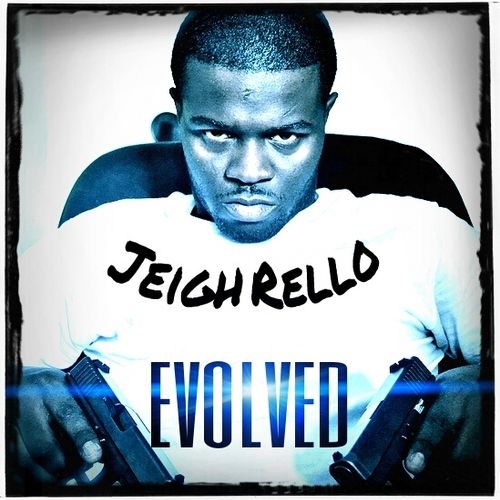 "Born out of the slums of Flint, Michigan and now residing near Atlanta, Georgia... Jeigh Rello (aka Swish) presents to the world�""Evolved"". A look into lyrical evolution from a new perspective, a more realistic point of view."