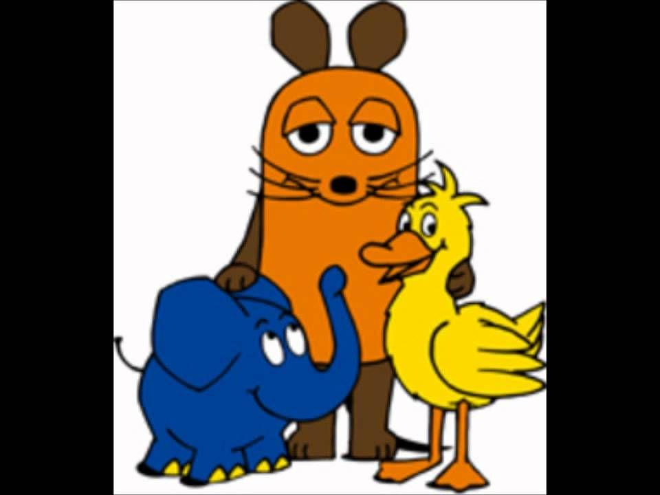 Ard Wdr Die Sendung Mit Der Maus Vollstandiges Intro Sendung Mit Der Maus Kinder Tv Sendung Mit Der Maus Kostum