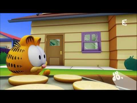 11 min 45 garfield taupe pas mod le youtube dessin anim film youtube et animation - Garfield et cie youtube ...