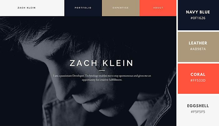 Best Website Color Scheme Examples Canva Learn Website Color Schemes Website Color Palette Web Design Color