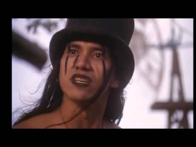 Jennifer Rush-Power of Love:Michael Greyeyes(True Women clips ...