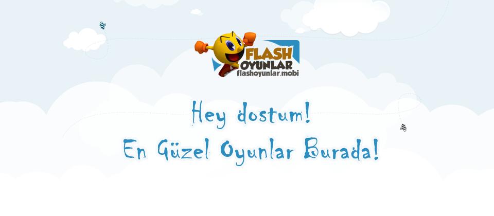 http://flashoyunlar.mobi/ - Flash Oyunlar