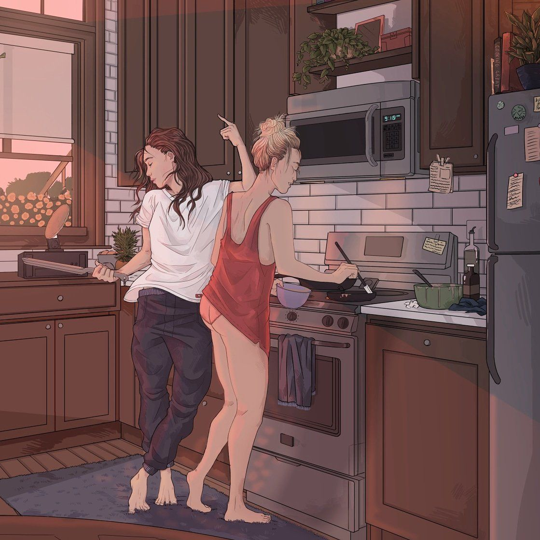 Home Lesbian Vk