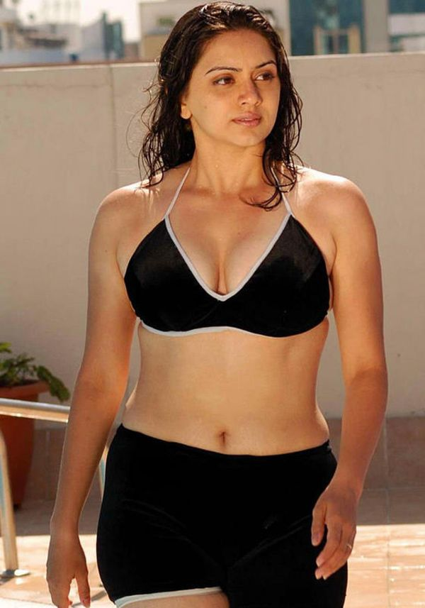 Hot and sexy hema malini